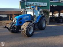 Tracteur agricole Landini MYTHOS 115 TDI occasion