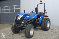 Tracteur agricole neuf nc Solis 26 mit Rasenbereifung