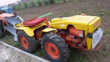 tractor agrícola Pasquali