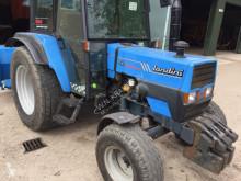 tracteur agricole Landini blizzard 50 blizzard