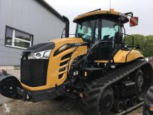 tractor agrícola Challenger MT 775 E-Serie