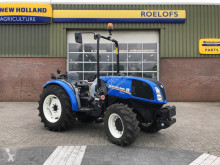 tracteur agricole New Holland T3.70F