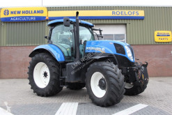 tracteur agricole New Holland T7.170rc