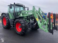 Tracteur agricole Fendt 716 occasion