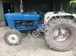Tracteur agricole Ford Ford 3000 occasion