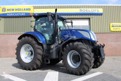 tractor agrícola New Holland T7.270