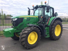 Tracteur agricole John Deere 6 155M TRACTOR occasion