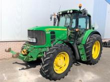 John Deere 6630 farm tractor