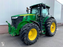 Tracteur agricole John Deere 7 230R