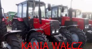 tracteur agricole Belarus 952.2
