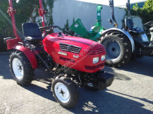tracteur agricole Jinma