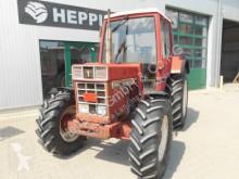 tracteur agricole Case IH 745 XLAN