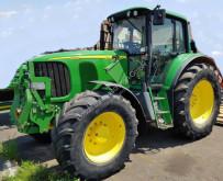 Tracteur agricole John Deere 6620 occasion