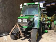 trattore agricolo John Deere 4100