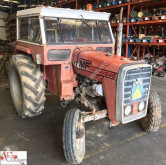 Massey Ferguson 245 tweedehands Minitractor