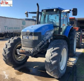 Tracteur agricole New Holland TM135 occasion