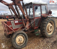 Tracteur agricole Fiat 880 occasion