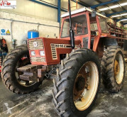 Tracteur agricole Fiat 8066 occasion