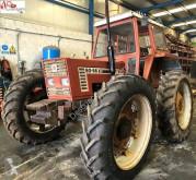 Tractor agrícola Fiat 8066 usado