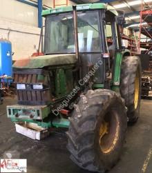 Tractor agrícola John Deere 6310