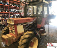 Tracteur agricole International 1246 occasion