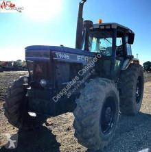 ciągnik rolniczy Ford TW25