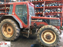 Tractor agricol Fiatagri F100 second-hand