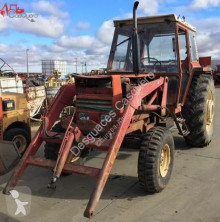 Tracteur agricole Fiat 980 occasion