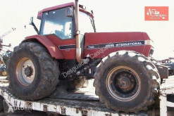 ciągnik rolniczy Case 7140