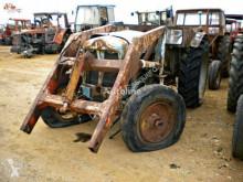 Ciągnik rolniczy Ebro SUPER 55 używany