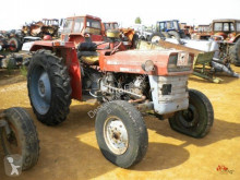Massey Ferguson 135 tweedehands Minitractor
