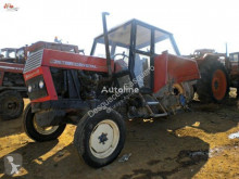 Tracteur agricole Zetor CRYSTAL 10011 occasion