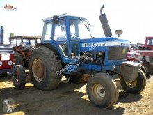 Tracteur agricole Ford TW-10 occasion