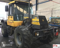 tracteur agricole JCB FASTRAC 145 TURBO