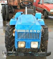Tractor agrícola Ebro 2400 Micro tractor usado