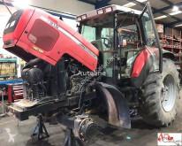 Massey Ferguson 8210 farm tractor used