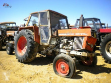 Zetor CRYSTAL 8011 farm tractor used