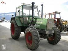 tractor agrícola Fendt FAVORIT 611 LS