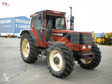trattore agricolo Fiat F100 DT