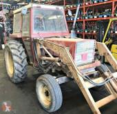 Tracteur agricole occasion Fiat 566E