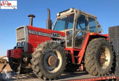 tractor agrícola Massey Ferguson 1134