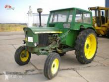 tracteur agricole John Deere 1635