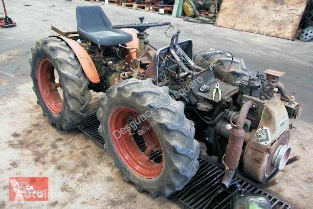 View images Agria 8900 farm tractor