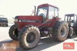 tracteur agricole Case 7130