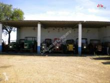 tracteur agricole nc TRACTORES CLÁSICOS