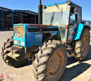 Tracteur agricole Ebro KUBOTA 8135 pour pièces détachées occasion