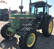 Tracteur agricole John Deere 4040 occasion