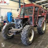Tractor agrícola Fiat 8090 D.T usado