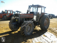 Tractor agrícola Massey Ferguson 399 DT usado