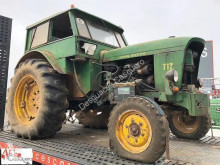 John Deere 717 used Mini tractor